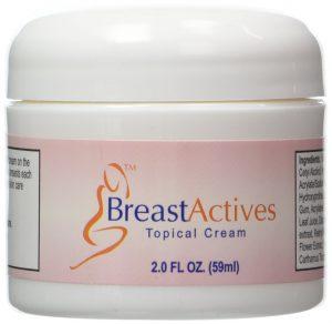 breast enhancement creams