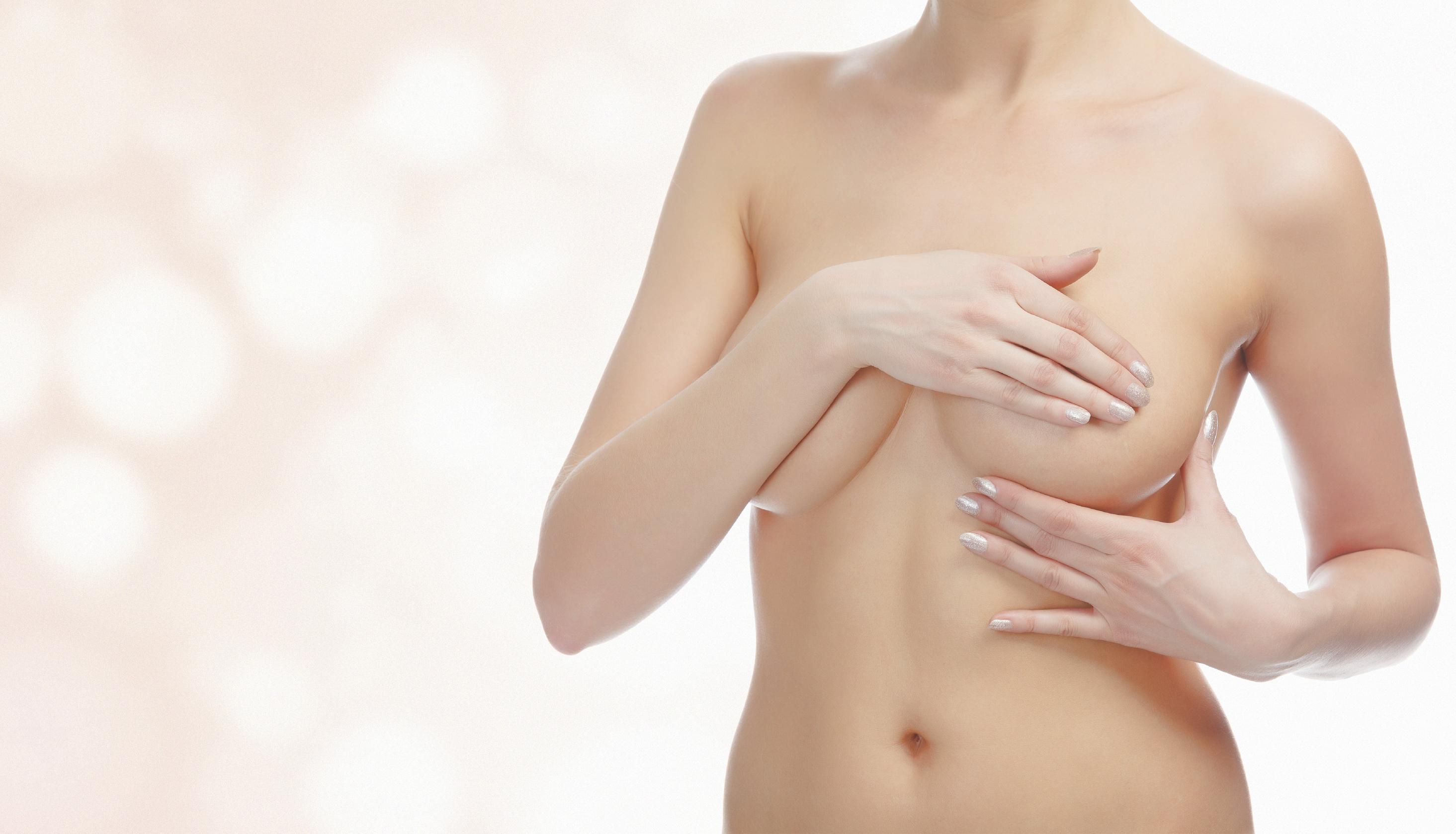 breast massage american