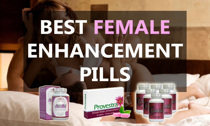 Recommended Pills