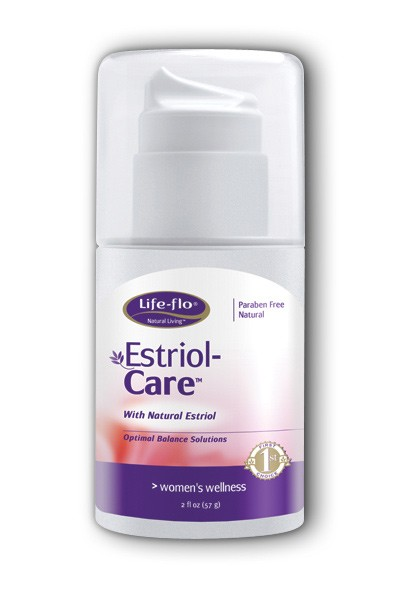 What is Estriol Care?